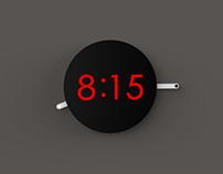 Generation Clock