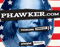 Phawker.com 2012 illustrations