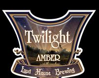Twilight Amber
