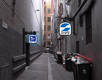 Bonus Stages Technologies - Alleyways