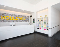 SoulCycle West Hollywood