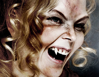 Celebrity Vampires !