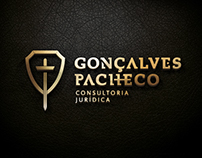 Gonçalves Pacheco - Branding