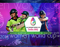 Women World Cup 2013