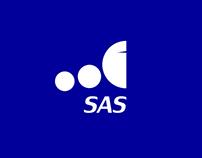 SAS rebranding