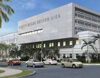North Miami Senior High School