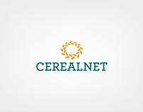 CEREALNET |LOGO DESIGN|