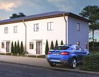 Neunkirchen House