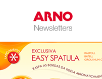Arno Newsletters