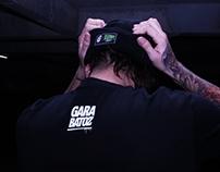 GARABATOZ x BEAT MUSIC