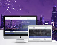 MRV.com - Website Design & Launch Event