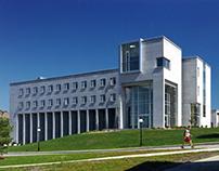 Fontaine Hall, Marist College