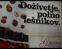Gorenjka - Full of good thing