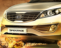 Kia Motors | Campaign
