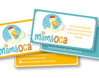 La Mama Oca