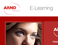 E-Learning Arno Beauty