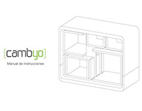 Cambyo - Proyecto