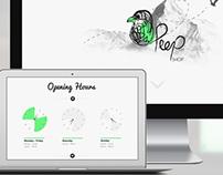 peepshop.at Website