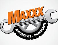 MAXXX Autoservis - Pneuservis