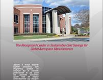 IDG Brochure Covers