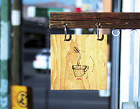 Raké - Coffee