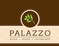 PALAZZO Pizza Restaurant