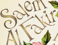 Salem Al Fakir - All Day Love