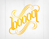 Becool Shop // Identity