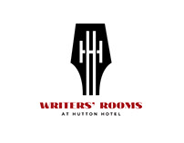 The Writers' Room Logo