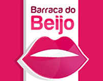 Barraca do Beijo