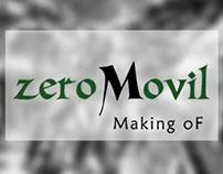 Zero Móvil | Making Of