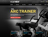 Cybex Website