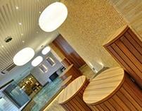 Epitome Restaurant & Banquet- Branding & Interior