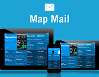 Map Mail