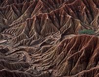 selected landscapes pt. 1