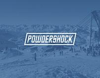 P*wderShock