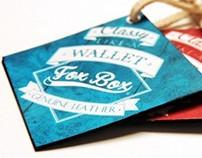 Fox Box (Branding)