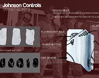 Johnson Controls Alarm