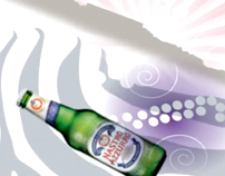 Nastro Azzurro commercial advertising