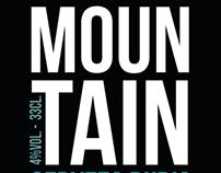 Cerveza Mountain