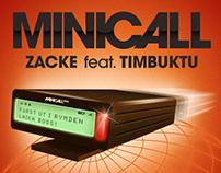 Zacke feat. Timbuktu - Minicall