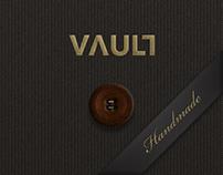 VAULT website