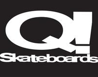 Q! Skateboards