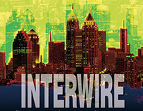 Interwire 2011 Attendee Poster