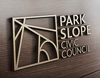 Park Slope Civic Council Identity