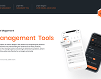 case study : project and task management