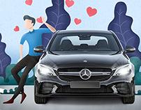 Gestão de Contatos Vitória Motors - Mercedes-Benz