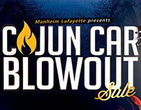 CAJUN CAR BLOWOUT SALE