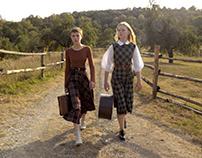 Laura & Vilma End of the season