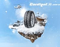 Cordiant Snow Cross 2